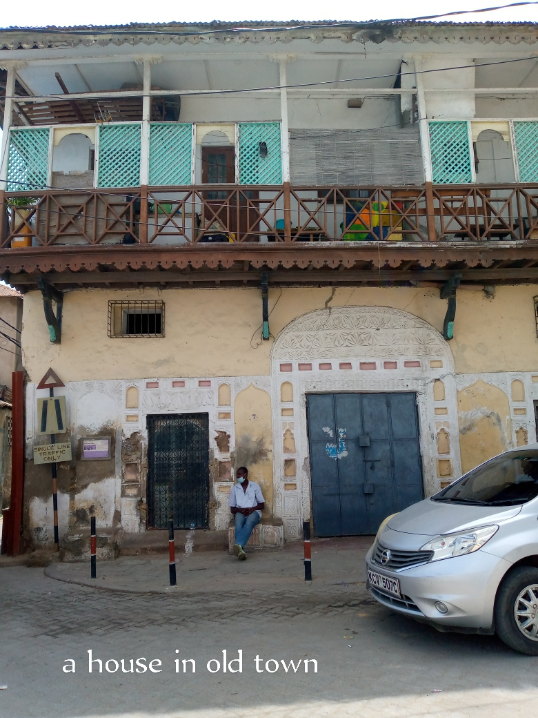 A Tour of Old Town Mombasa
